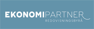 Ekonomipartner Logo